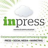Inpress events & communication
