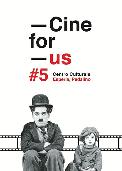 Cine for us